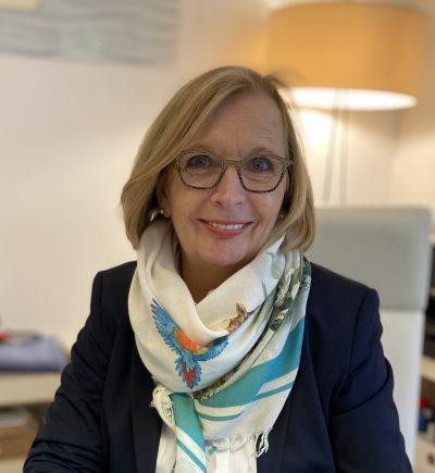 Christa-Maria Röttger 1